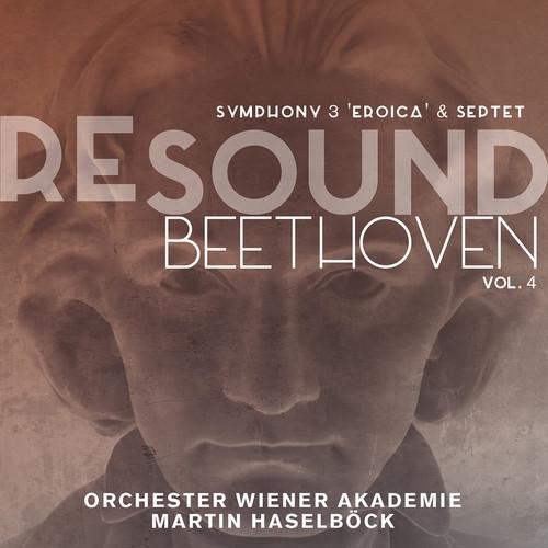 REsound /  Beethoven Vol. 4