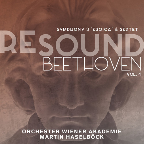 REsound /  Beethoven Vol. 4