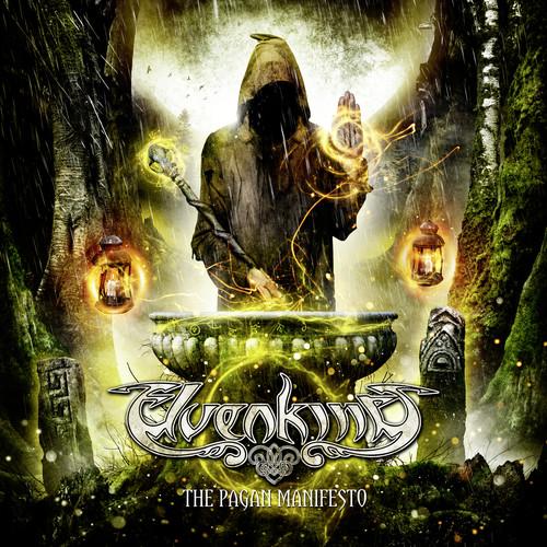 The Pagan Manifesto (dark Green Vinyl)