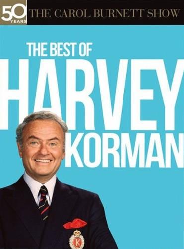 The Carol Burnett Show: The Best of Harvey Korman