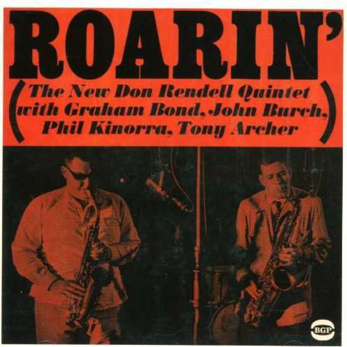 Roarin [Import]