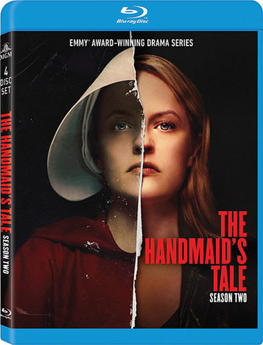 The Handmaid's Tale: Season Two