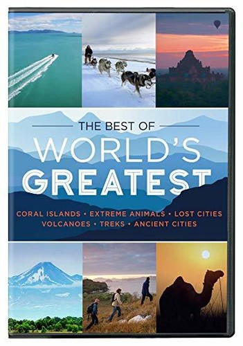 Best of World's Greatest