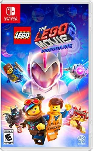 The LEGO Movie 2 Videogame for Nintendo Switch