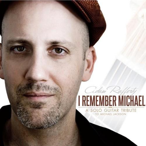 I Remember Michael (M Jackson Solo Guitar Tribute)