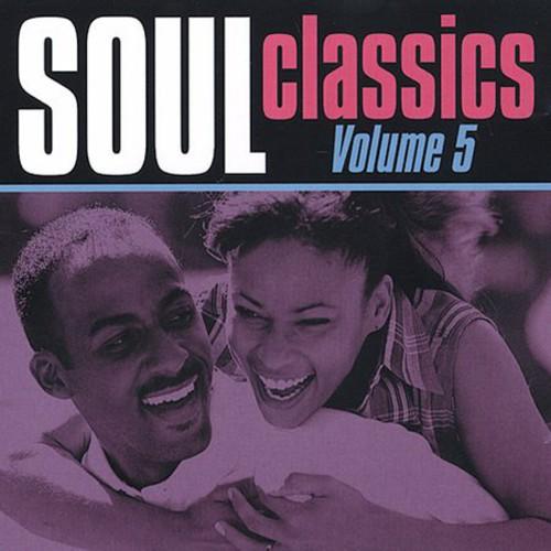 Soul Classics, Vol.5