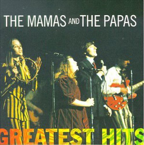 The Mamas & the Papas-Greatest Hits (remastered)