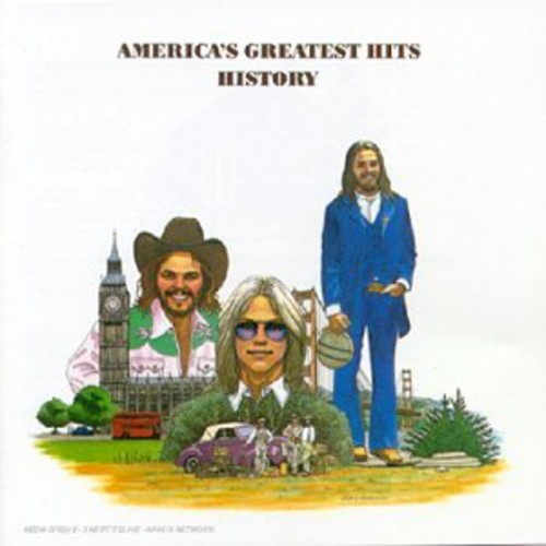 America-History-Greatest Hits