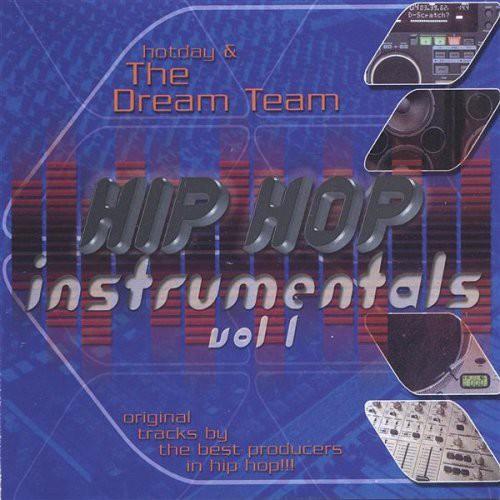 Hip Hop Instrumentalsl1
