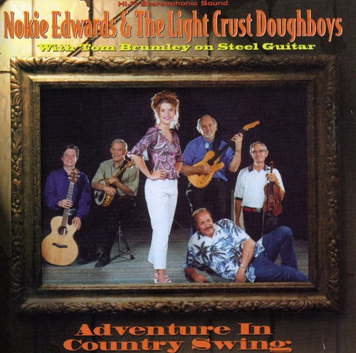 Adventure in Country Swing