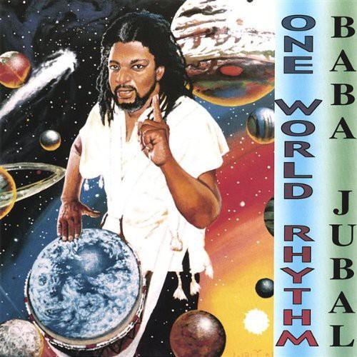 One World Rhythm