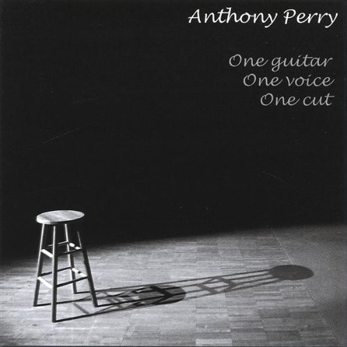 One Guitar One Voice One Cut