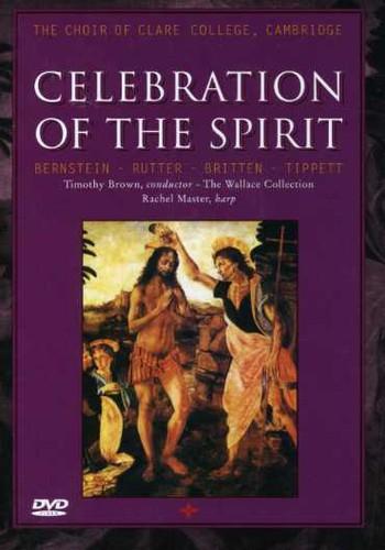 Celebration of the Spirit
