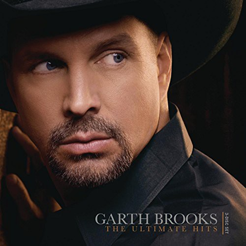Garth Brooks-Ultimate Hits