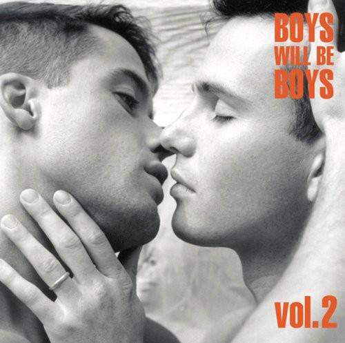 Boys Will Be Boys, Vol. 2