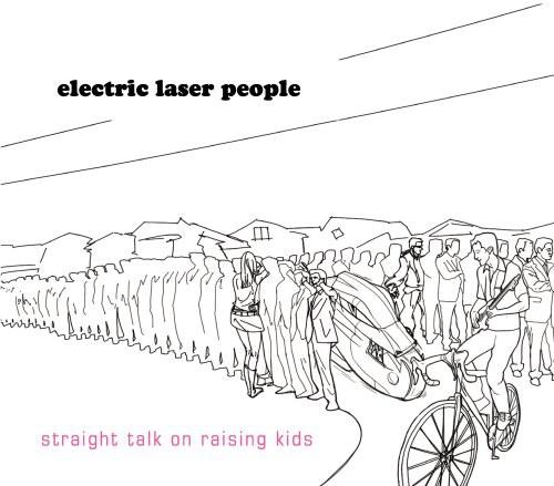 Straight Talk on Raising Kids