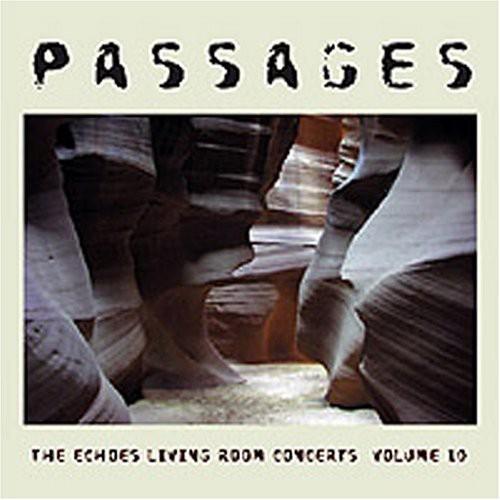 Passages 10 /  Various