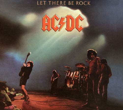 AC/DC-Let There Be Rock