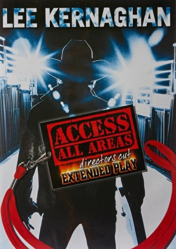 Access All Areas: Directors Cut [Import]