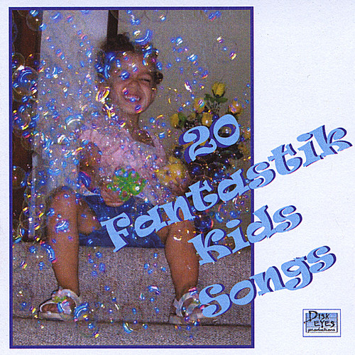 20 Fantastik Kids Songs