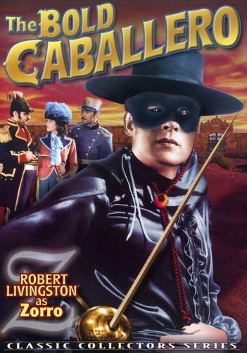The Bold Caballero