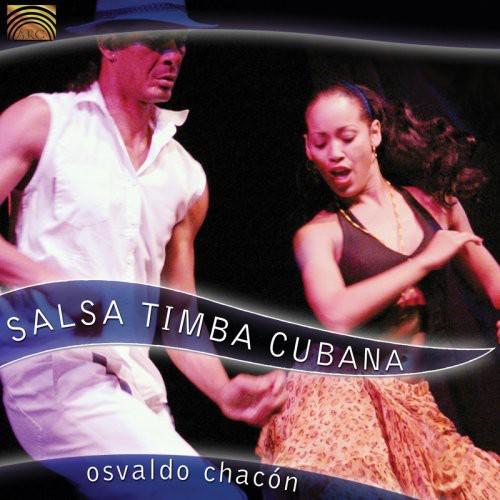 Salsa Timba