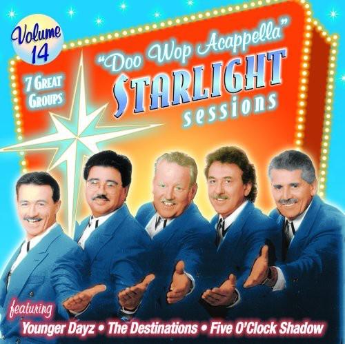 Doo Wop Acappella Starlight Sessions, Vol. 14