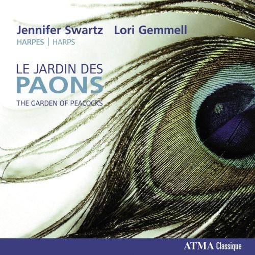 Garden of Peacocks: Music for Two Harps