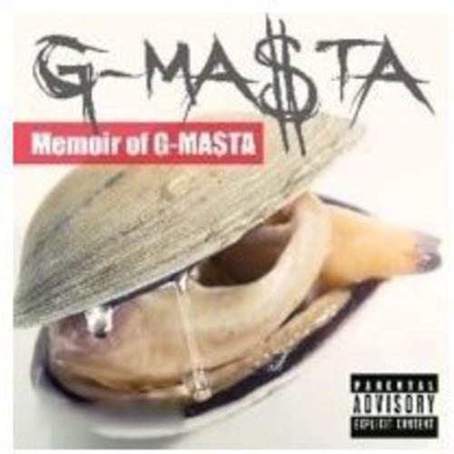 Memoir of G-Masta [Import]