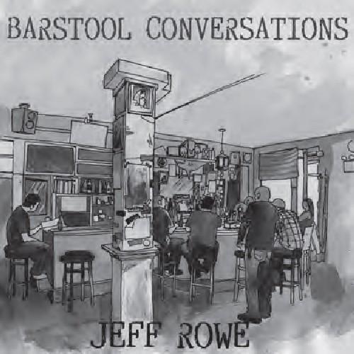 Barstool Conversations
