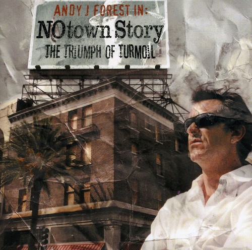 Notown Story: The Triumph of Turmoil