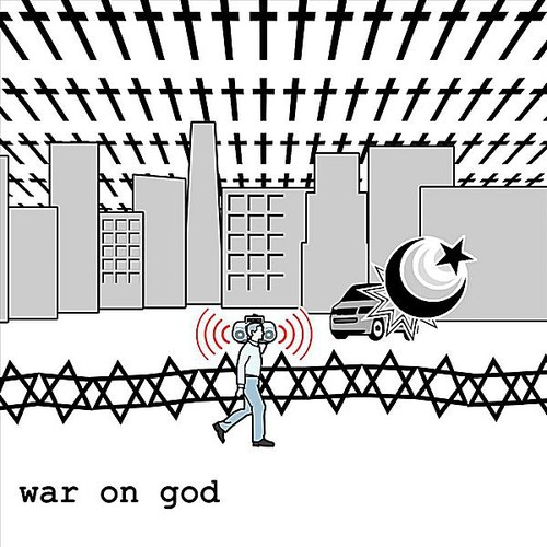 War on God