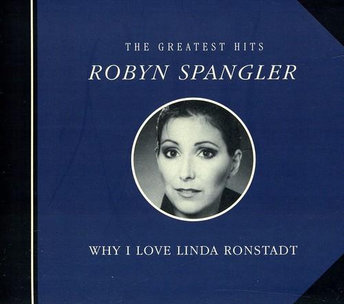 Why I Love Linda Ronstadt