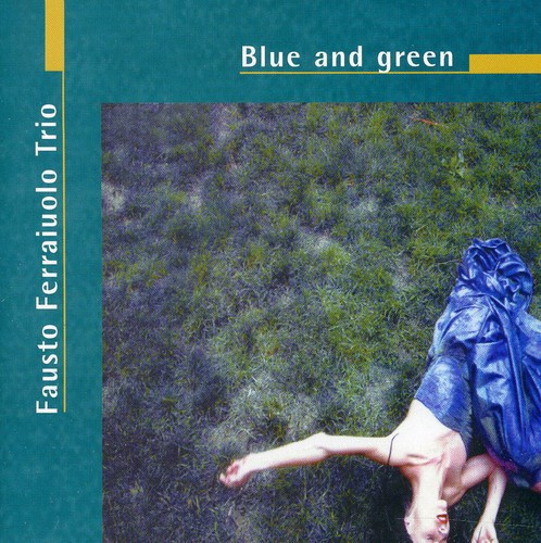 Blue & Green [Import]