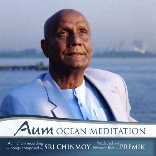 Aum/ Om Ocean Meditation