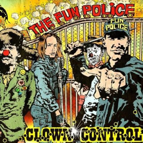 Clown Control