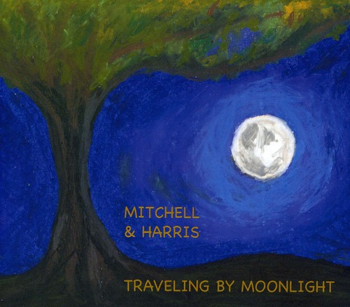 Traveling By Moonlight