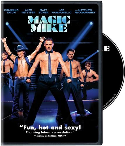 Magic Mike [UltraViolet]