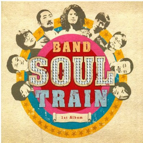 Band Soul Train [Import]