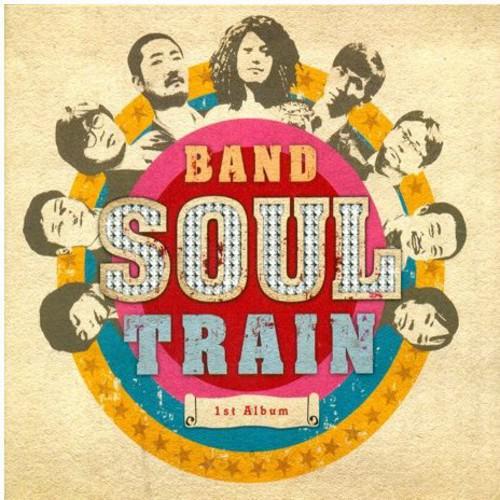 Band Soul Train [Import]