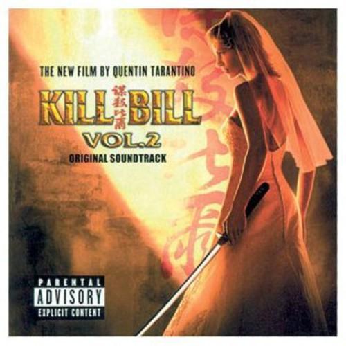 Various Artists-Kill Bill: Vol. 2 (Original Soundtrack)