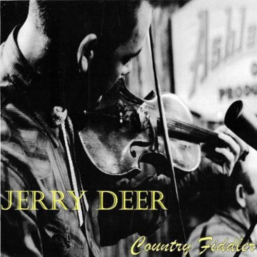 Country Fiddler