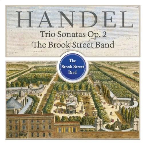 Trio Sonatas 2