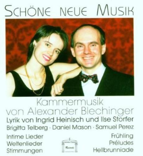 Chamber Music V.A. Blechinger