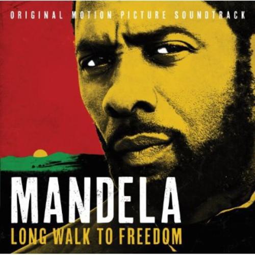 Various Artists-Mandela: Long Walk to Freedom (Original Soundtrack)