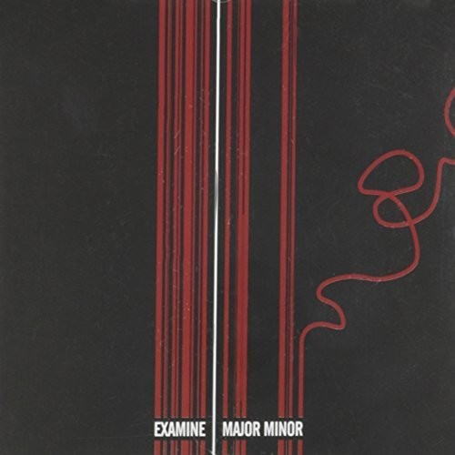 Major Minor [Import]