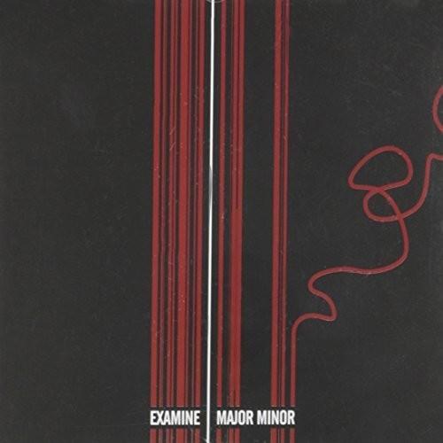 Major Minor [Import]