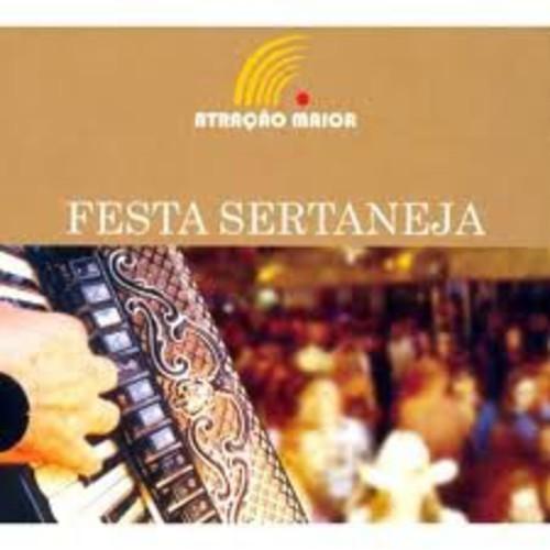 Festa Sertaneja So Bailao /  Various [Import]