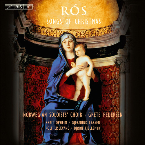 Ros: Songs of Christmas