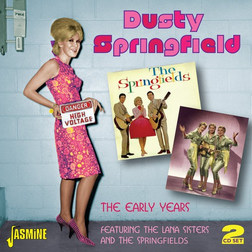 Early Years - Featuring the Lana Sister/  the Sprin [Import]